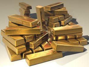 Zlaté tehličky